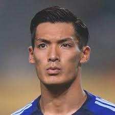 日本代表、候補の選手でツーブロックの髪型の人はいるのでしょうか?