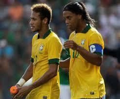 Neymar&Ronaldinho