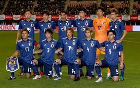 日本代表 海外の反応