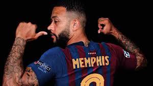Memphis Depay
