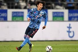 Kaoru Mitoma